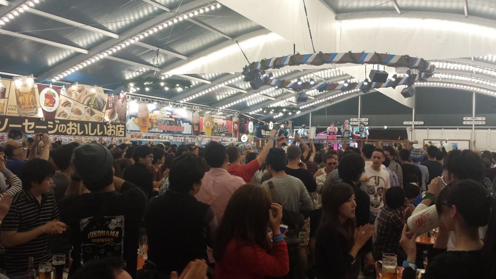 Yokohama Oktober Fest_6